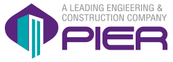 PIER Company - leading engineering & construction company